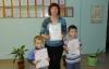Детсад из Кунгурского района наградили в московском маркетинговом центре
