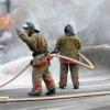 Кунгурские пожарные спасли четырех человек