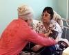 Лариса Латыпова на лечении в Москве